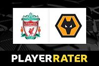 Premier League: Liverpool v Wolves -...