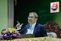 Khieu Kanharith warns of officials...
