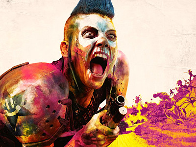 Rage 2 ReviewMicrotransaction Reaction