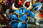 """Shovel Knight Artist Is """"Sure"""" That A..."""