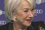 Helen Mirren's unique casting decisions