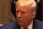 Trump defends US response to coronavirus