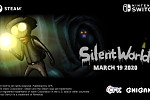 Silent World Announced for Nintendo...