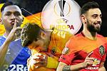 Europa League draw RECAP: Man Utd,...