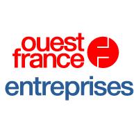 Logo Ouest-France entreprises