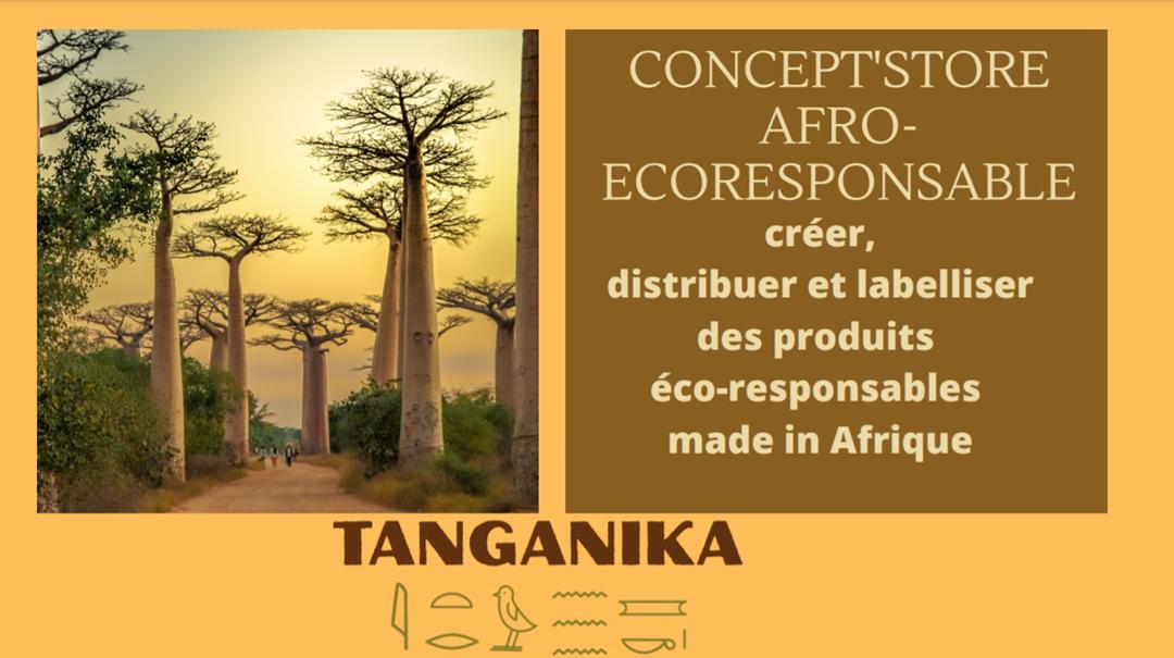 créer,distribuer et labelliser des produits éco-responsables made in Afrique