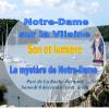 """image_thumb_ Spectacle son et lumière """"Le Mystère de Notre-Dame """""""