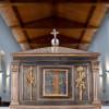 image_thumb_Un espace dédié pour une pièce d'art exceptionnelle, un reliquaire de la Sainte Croix.
