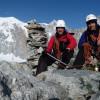 image_thumb_Verso l'alto ! Aidez la Cordée Pierre et Charles à hisser une statue de la Vierge au sommet (3747 mètres) !