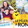 """image_thumb_""""Foi et Lumière"""" en pèlerinage à Rome!"""
