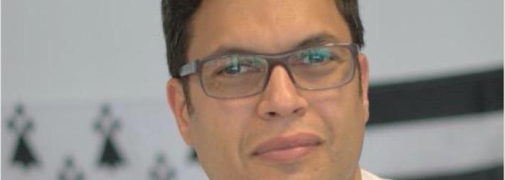 Rencontre avec Karim Essemiani,  Président Fondateur de GwenneG