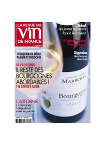 Article RVF - Dix façons d'investir dans le vin