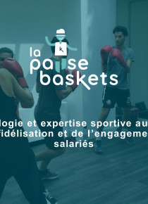 LA PAUSE BASKETS - Pitch