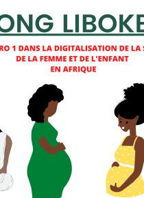 Présentation du projet  de carte de santé et d'alimentation pour le CONGO
