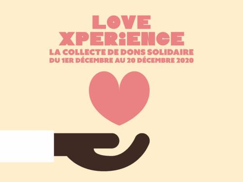 LOVEXPERIENCE EN GUYANE