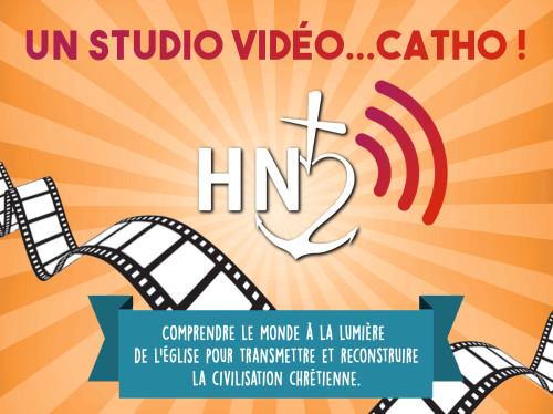 Pour une information authentiquement catholique sur Internet