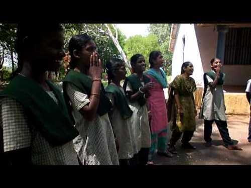 La Scierie se déplace en Inde - Tour 2012