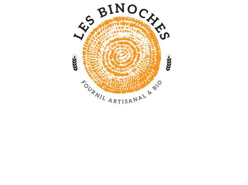 LES BINOCHES