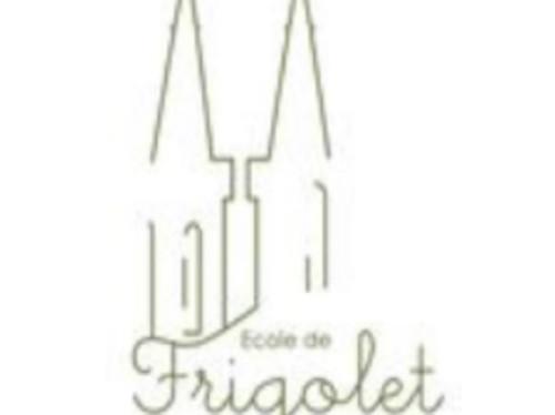 Ecole Abbaye St Michel de Frigolet à Tarascon