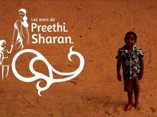 Chantier solidaire 2013 en Inde
