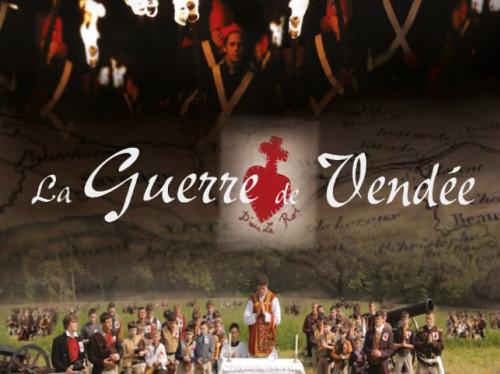 """Le doublage français du film """"La Guerre de Vendée"""" de Jim Morlino"""