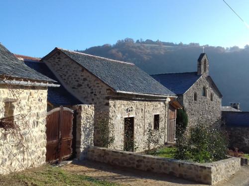 Une maison pour les jeunes en Aveyron !
