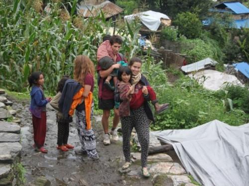 Mission Ganesh Himal – Projet Népal 2017