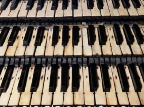 Révéler le talent des organistes : un écran pour l'orgue de Carnac !