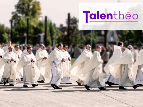 Talenthéo : des coachs professionnels au service des prêtres.