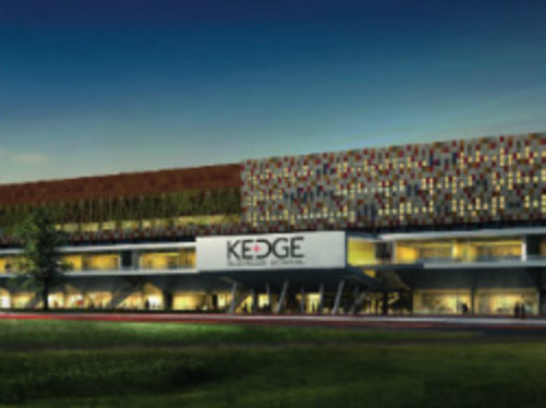 [Mehdi] Master Grande École KEDGE Business School