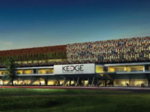 [Mehdi] Master Grande École KEDGE Business School