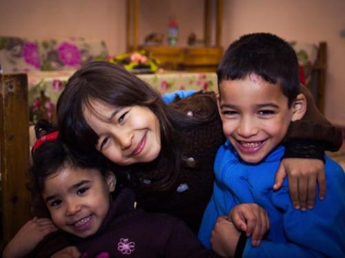 SOS Children's Village Marroco