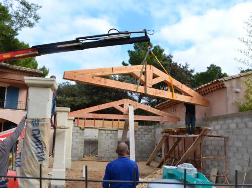 Prêtez pour l'aménagement des locaux de l'Institution Saint-Louis du Barroux