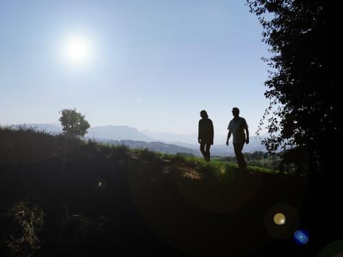 Un film documentaire : Emprise, personnalités narcissiques et vie spirituelle