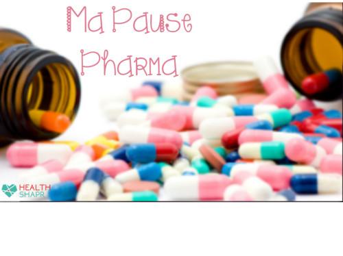 MaPausePharma