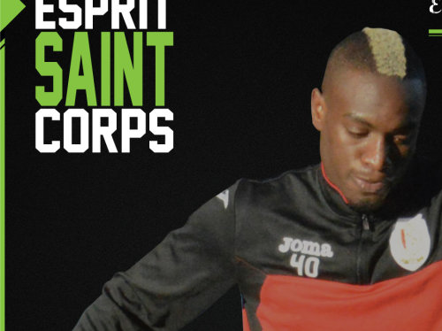"""Série """"Esprit Saint, Corps Saint"""""""