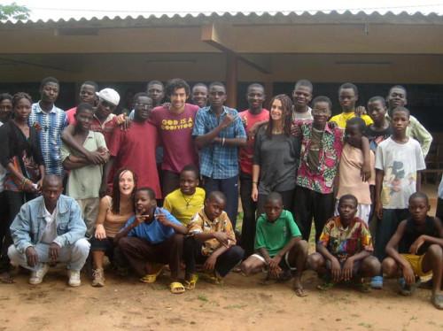 Yelkabe - De la lumière pour les nouveaux-nés burkinabés