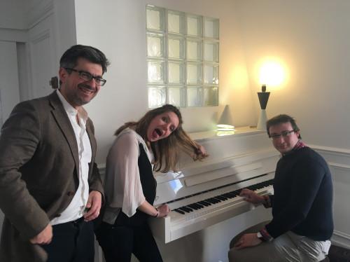 clip de Fabrice Hadjadj, Vincent Laissy et Margot Laissy