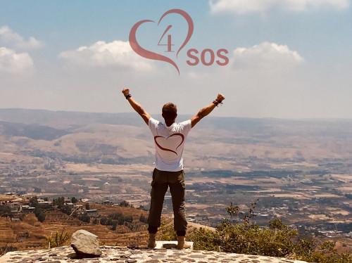 Mission Inès, SOS Chrétiens d'Orient