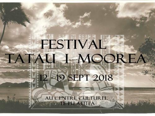 Festival Tatau i Moorea