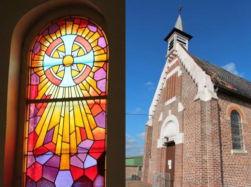 Rénovons l'église d'Erquinghem le Sec !