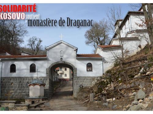 Pour Pâques, ressuscitons le village de Stari Draganac au Kosovo-Métochie