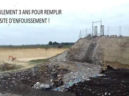 Projet environnement au lycée des métiers Claude Chappe d'Arnage