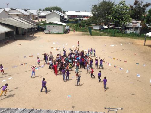 Les frères des écoles chrétiennes en Guyane ont besoin de vous!