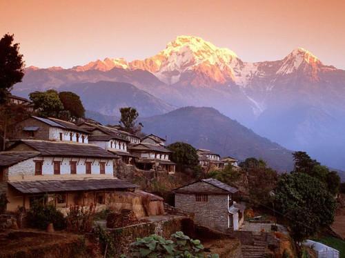 Handi'Népal
