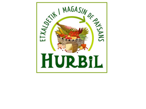 HURBIL, MAGASIN DE PAYSANS