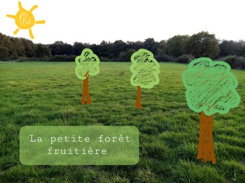 La Petite Forêt Fruitière