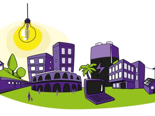 Cit'en : Porter une projet citoyen d'énergie solaire sur le territoire de Nîmes