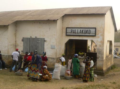 Des tomates pour Pallakoko - Togo