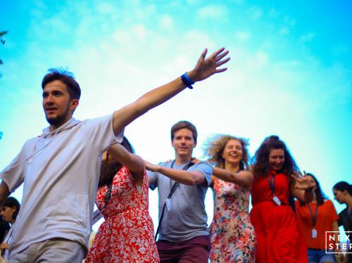 Changemakers : le mouvement des jeunes pour changer le monde !